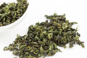 6A Tie Guan Yin Oolong Tea - a goddess among teas!