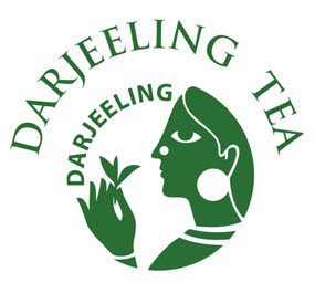 The official seal that can be used by tea gardens meeting the geographical standard for Darjeeling tea.