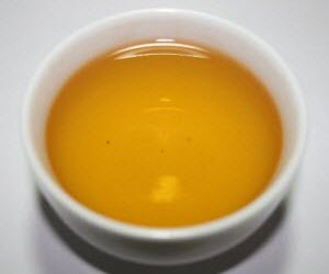 Oriental Beauty Tea - lovely flavor and color!