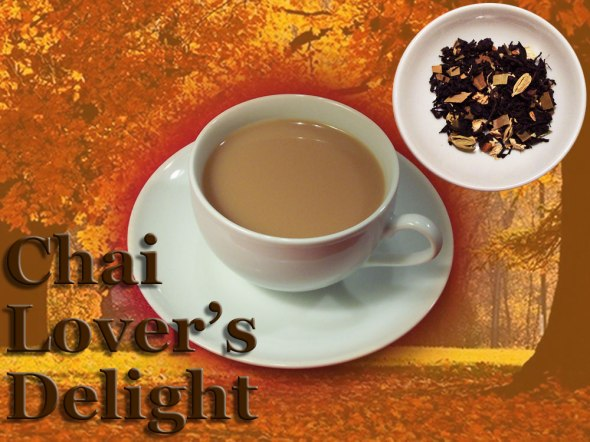 Chai Lovers Delight