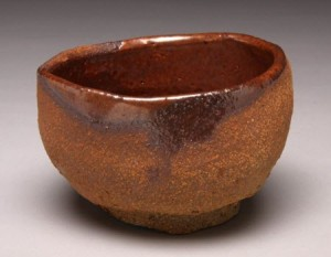 Matchawan (what the potter calls it) by George McCauley (a bit cruder design than many have)
