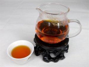 Lapsang Souchong 2011 Spring Organic-Certified Premium Black Tea