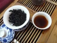 2008 Mu Ye Chun 99801 Premium Ripe Pu-erh