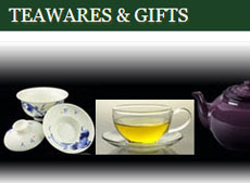 Browse Our Teawares & Gifts