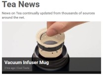 Another new tea infuser
