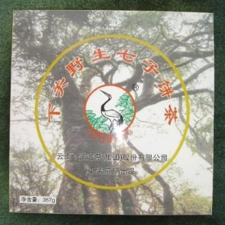 Ancient Wild Tree Tea - click to see details