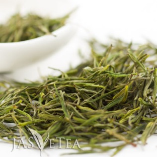 Wild Green Tea #1 - click to see details