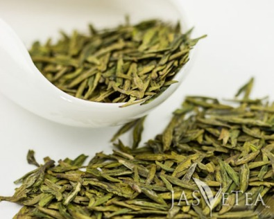 Wild Green Tea #2 - click to see details