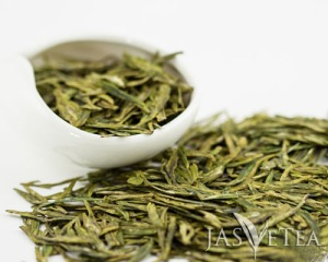 Wild Green Tea #3 - click to see details