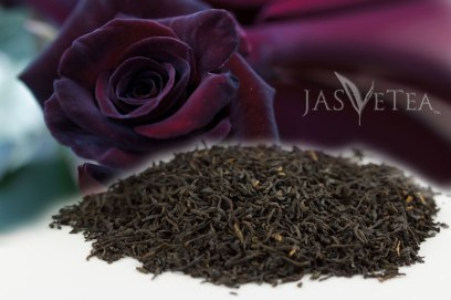 Keemun - The Black Rose of the Tea World!
