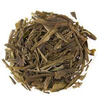 3 Leaves Temple Green Tea